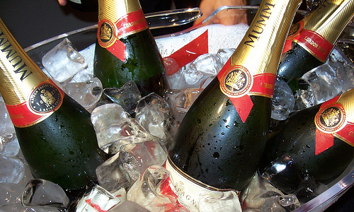 7 Interesting Facts About Champagne You'll Love To Know