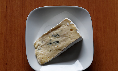<h4>5. Blue Cheese</h4>