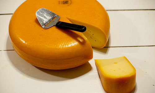 <h4>1. Gouda Cheese</h4>
