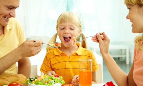 10 Tricks to Get Kids to Eat Vegetables