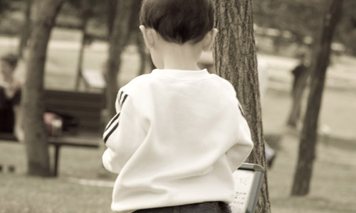 Help Your Child Deal With Imaginary Friends