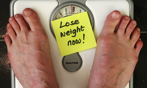 11 Easy Ways To Lose Weight