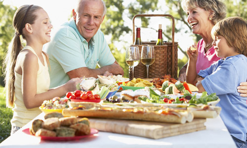 How To Celebrate Grandparents' Day?