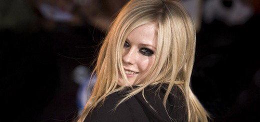How to look like Avril Lavigne