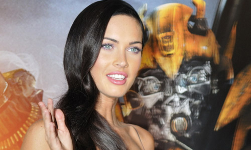 How To Look Like Megan Fox?
