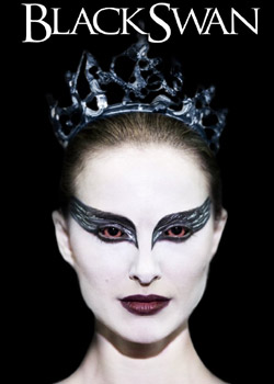 Hush-Hush! Secrets About The Movie 'Black Swan' Is Out