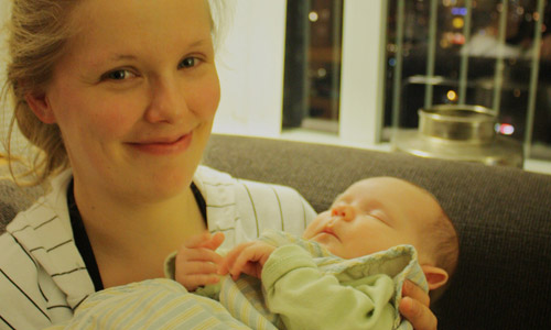 Putting A Crying Baby To Sleep Is Not As Tough As You Think. Check Out How