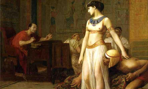 7 Fact About Cleopatra-The Mysterious Queen of Egypt