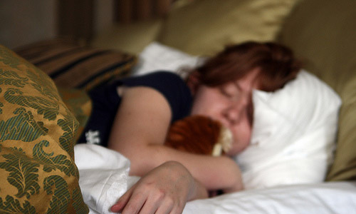Top 5 Reasons Why Sleeping Early Is Important For A Healthy Lifestyle