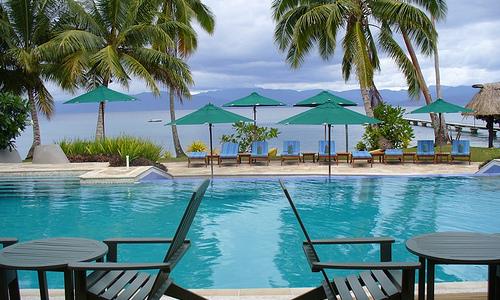 Jean-Michel Cousteau Fiji Islands Resort, Fiji