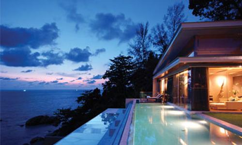 Impiana Private Villas Kata Noi, Phuket, Thailand
