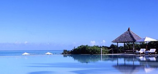 Parrot Cay, Turks & Caicos Islands, The Caribbean