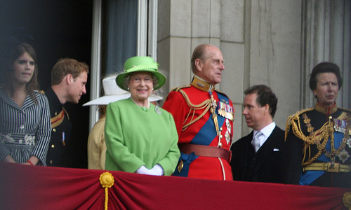 Why Does Britain Loves Its Royals?