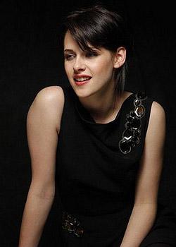 Young Kristen Stewart on Kristen Stewart