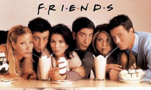 10 Best Moments Of F.R.I.E.N.D.S