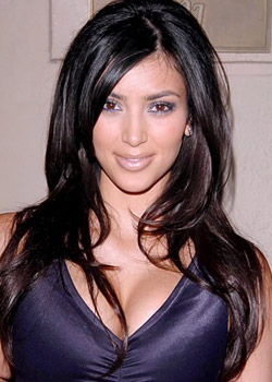 10 Things You'd Like To Know About Kim Kardashian