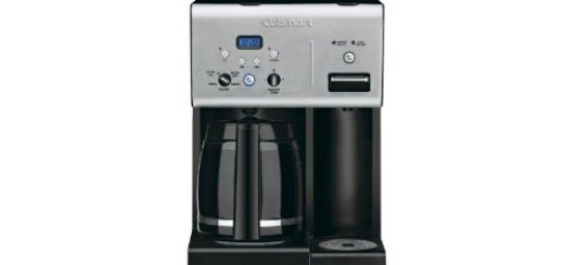 Coffeemaker from Cuisinart