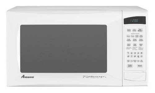Microwave from Amana