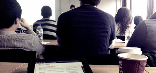20 Things To During A Boring Lecture