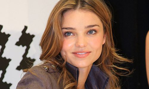 5 Interesting Facts About The Lovely Miranda Kerr