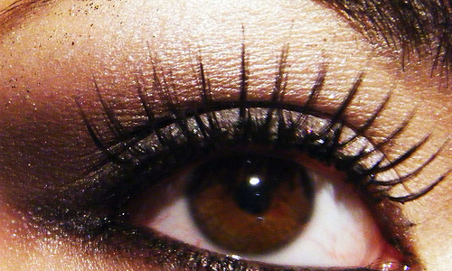 Precisely know, brown eyes makeup tips apologise, but