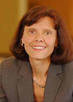 Cathie Lesjak, CFO, Hewlett Packard