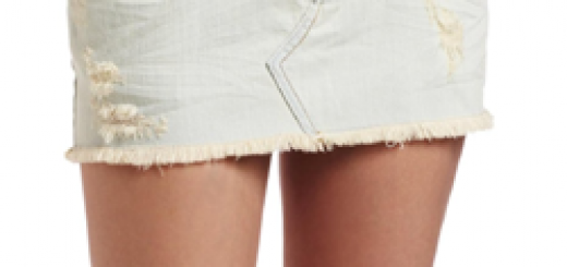 O'Neill Juniors Forever Young Mini Skirt