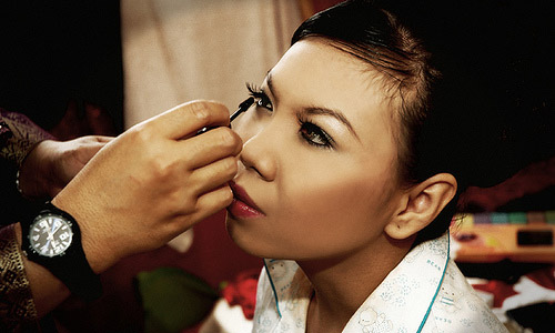 5 Simple Steps To Apply Mascara For Inviting Eyelashes