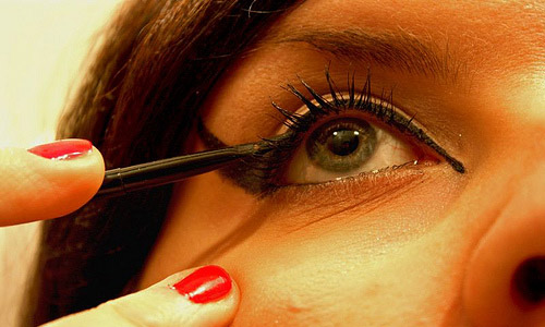 5 Super Tips On How To Apply Eye Makeup