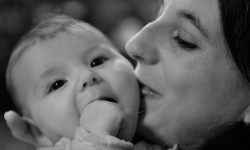 5 Tips To Take Care Of Your Baby