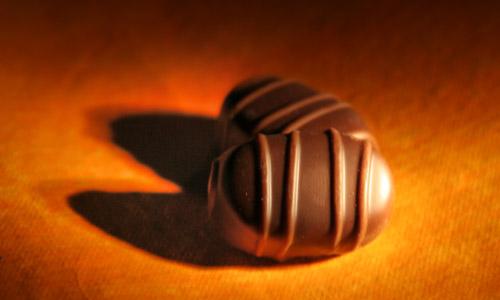 7 Reasons Why Girls Love Chocolate