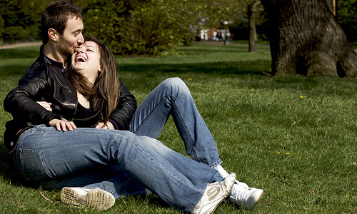 Get A Man To Want You With These Top 5 Tips