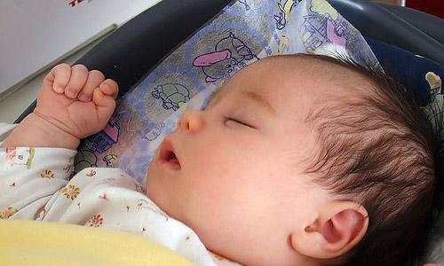 How Long Should Babies Sleep?