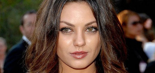 Top 5 Interesting Facts About Mila Kunis