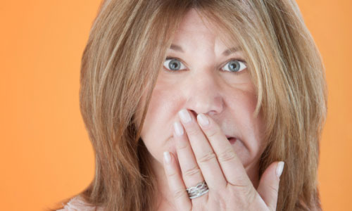 10 Effective Steps To Stop Bad Breath