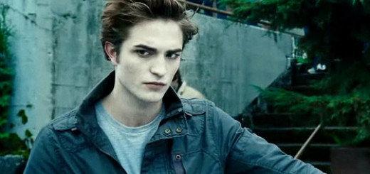 10 Reasons Why We Love Edward Cullen