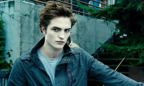 10 Reasons Why Girls Love Edward Cullen