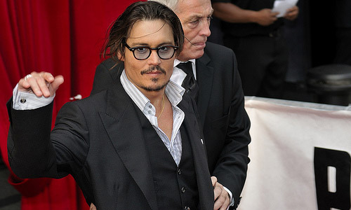10 Facts About Johnny Depp You May Want To Know