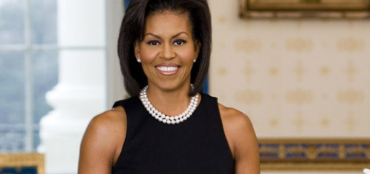 20 Things You Will Love To Know About Michelle Obama