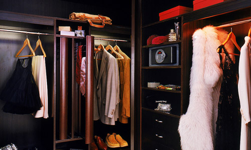 5 Steps To Quickly Organize Your Wardrobe