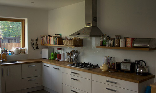 5 Things To Keep In Mind Before Remodeling A Kitchen