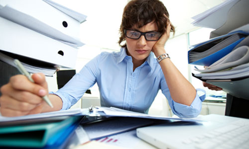 How to Not Become a Workaholic?