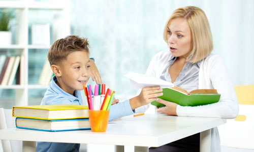 Top 5 Ways To Motivate Your Child To Get Back To School After A Vacation