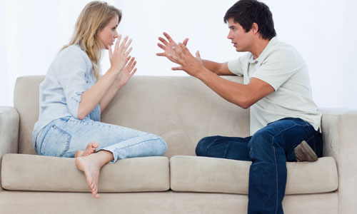 Premise Indicator Words: Top 5 Ways To Resolve Arguments In Relationships