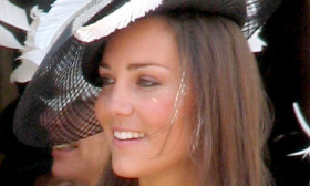 How To Look Like Kate Middleton?