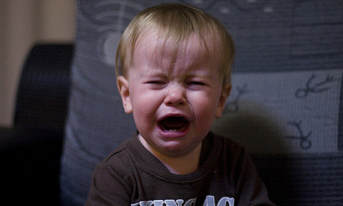 10 Tips To Deal With Toddler Tantrums