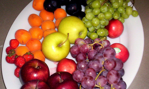 Low Fat Foods To Promote Weight Loss