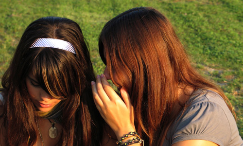 8 Secrets You Should Never Share With Your BFF