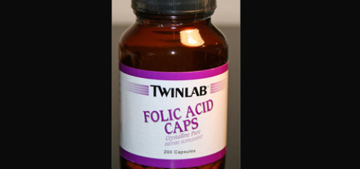 Top 5 Facts About Folic Acid That Make It So Important For You