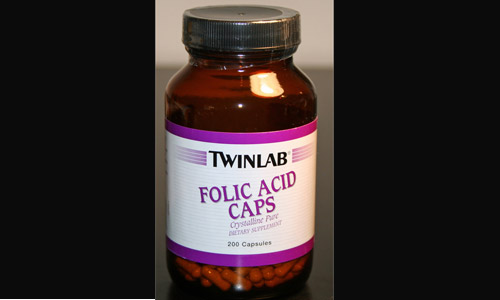 Top 5 Reasons Why Folic Acid Is Important